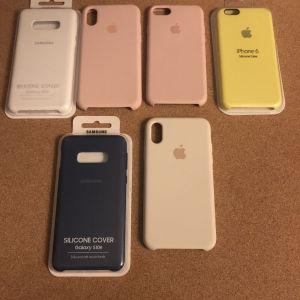 iPhone X/Xs και iPhone 7/8/SE