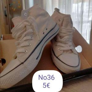 Σταράκια Νο36, λευκά.
