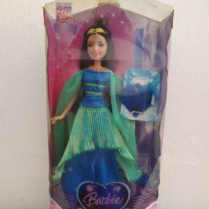 Barbie diamond castle