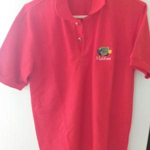 μπλούζα polo Μαλδίβες