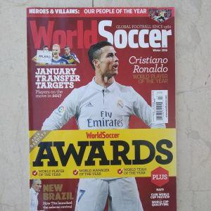 World Soccer (2016)