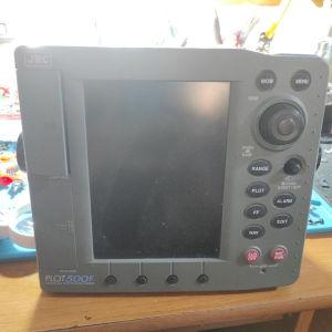 Βυθόμετρο JRC PLOT500F