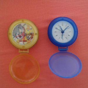 Ρολόι επιτραπέζιο αναδιπλούμενο