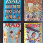 MAD (συλλογή)