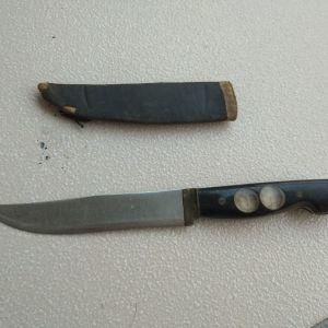 Κρητικο μαχαίρι 15cm