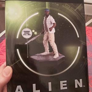 Πωλείται φιγούρα Alien & Predator - Parker της Eaglemoss Productions