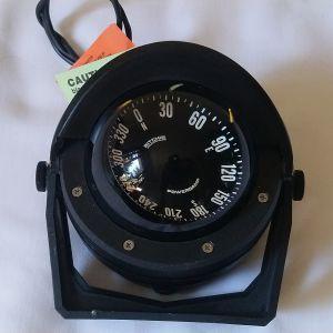 πυξίδα για σκάφος RITCHIE μαύρο χρώμα