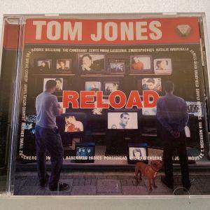 Tom Jones - Reload cd album