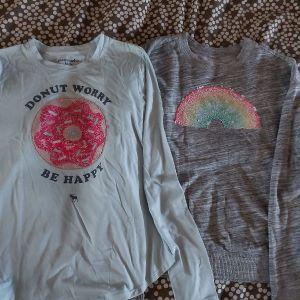 Abercrombie μπλούζες S