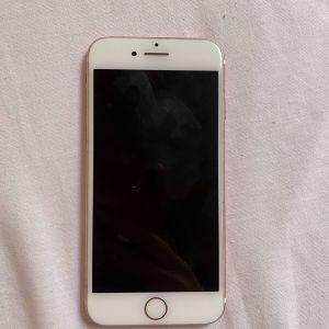 Apple iPhone 7 (32GB) ροζ
