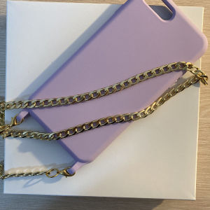 I-phone 8 plus silicone case