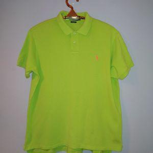 Ralph Lauren polo shirt λαχανί