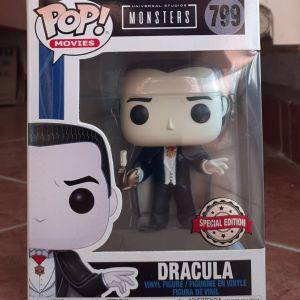 Dracula Funko Pop