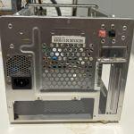 SHUTTLE SK83G CASE BOX