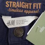 Παντελόνι H&M για 6-7 χρ.