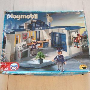 Playmobil 3165 Αστυνομικό τμήμα