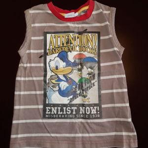 Μπλούζα Disney Donald (4 ετών)