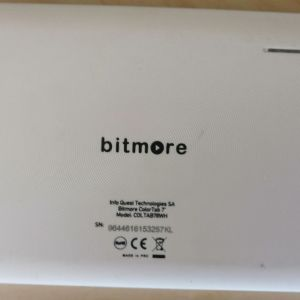 bitmore coltab78wh για ανταλλακτικα