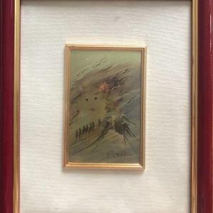 Πίνακες ζωγραφικής Φωτεινή Μουρατίδου