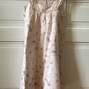Φόρεμα 12 χρόνων