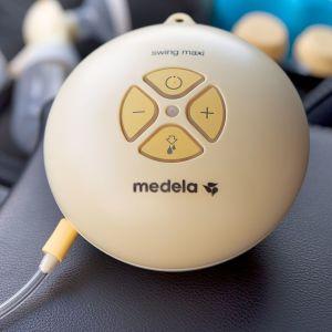 Ηλεκτρικό θήλαστρο medela swing flex