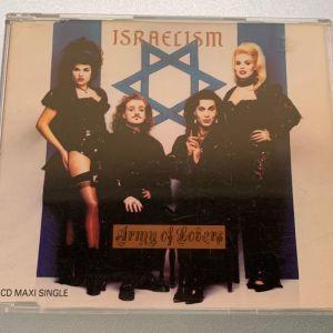 Army of lovers - Israelism 4-trk cd single