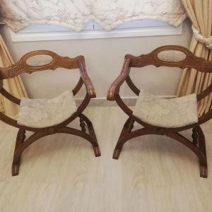 Καρέκλες Αντίκα