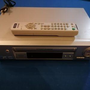 Sony video SLV-SE220