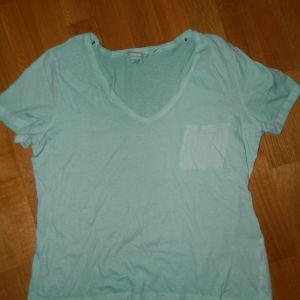 h&m αφορετη μπλουζα medium