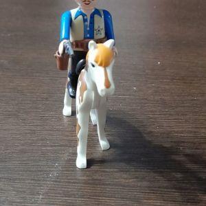 Playmobil  σεριφης