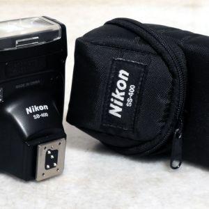 Φλας Nikon SB-400