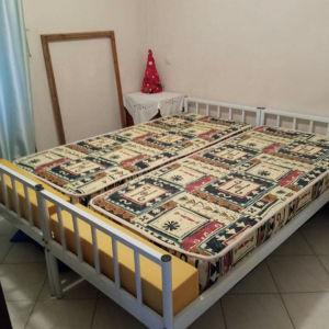 κρεβατια μονα με στρωμα