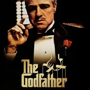 THE GOD FATHER 3DVD