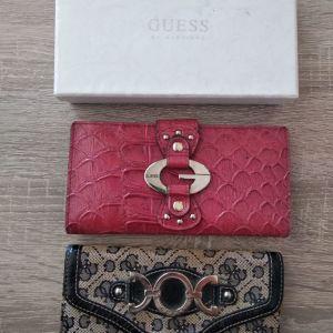 Πορτοφόλια GUESS