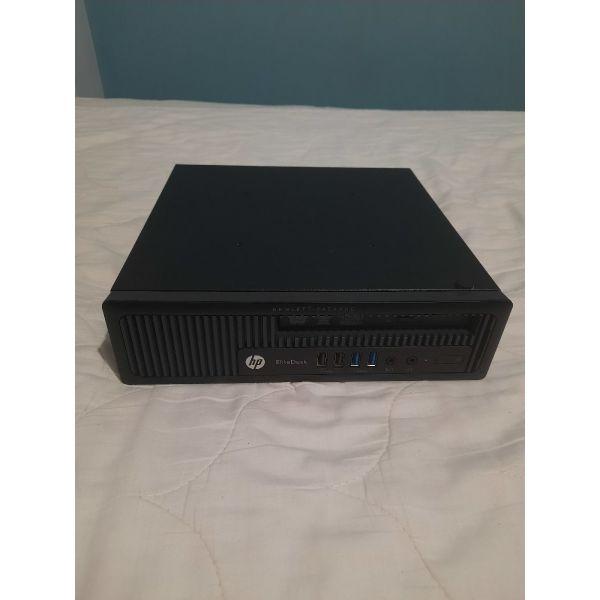 HP 800 G1 USDT - efkeria