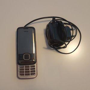 Μεταχειρισμένο Nokia 7610s