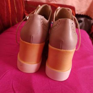 Γυναικεία παπούτσια νο 40