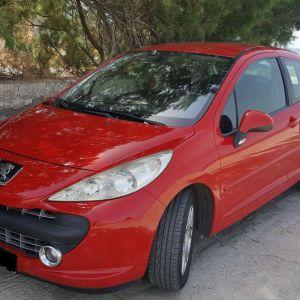 Peugeot 207 '07