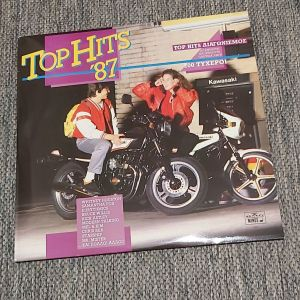 TOP HITS 1987 ( 2 δίσκοι )