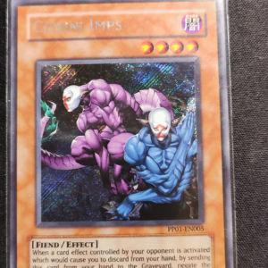 Gemini Imps Secret Rare
