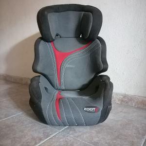 παιδικό κάθισμα αυτοκινήτου ZOOT