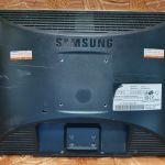 """Οθόνη 15"""" SAMSUNG SyncMaster 152v"""