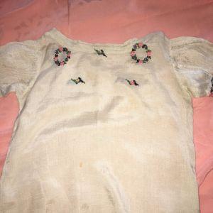 Μπλουζάκι παιδικό ,vintage