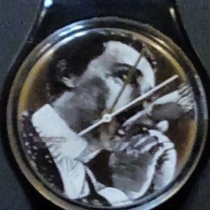 Ρολόι Swatch BAISER d'ANTAN Swatch GB148 χωρίς λουράκι