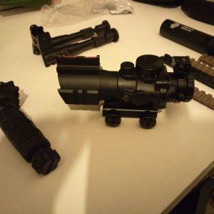 4x32 compact scope