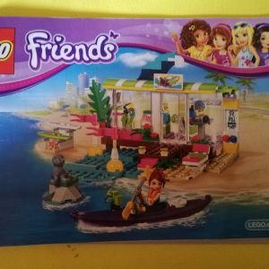 Lego friends 41315