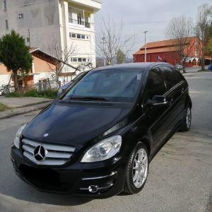 Mercedes-Benz B 170 '09