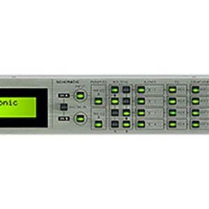 TC Electronics X024 DSP Base