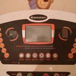 Ηλεκτρονικός διάδρομος γυμναστικης