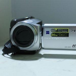 Sony DCR-SR57 - Βιντεοκάμερα